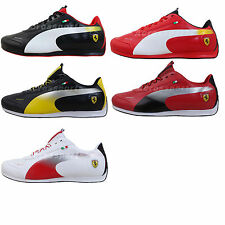 Puma Evospeed Low  SF 1.2 Italy Sport Car Racing 2014 Casual Shoes Pick 1
