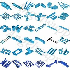 HSP 1/8 Model 1:8 RC Car Buggy Truck Upgrade Spare Parts Blue