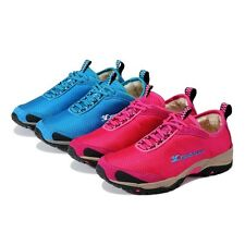 Women Athletic Shoes Running Walking Sneakers Exercise Trainer Thick Warm Fleece