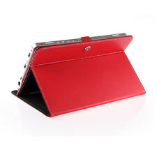 "Universal PU Leather Folding Stand Case Cover For 7"" 9.7"" 10.1""Android Tablet PC"
