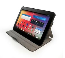 Multi-Angle Smart Leather Stand Case Cover for Asus Google Nexus 10 Sleep Wake