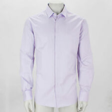 NEW Lanvin Lilac Shirt GENUINE RRP: £210 BNWT - Size: 45