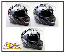 **NEW LAUNCH** Viper RS-V9 Dimension Motorcycle Motorbike Helmet Interior Visor