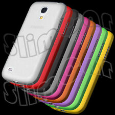0.3mm Ultra thin Translucent Case Cover for Samsung Galaxy S4 Mini i9190 i9195
