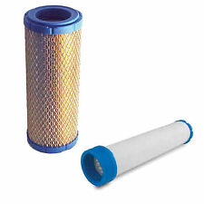 "AIR FILTER KOHLER, KUBOTA, BRIGGS (10 3/4"" X 4"" OD X 2 1/2"" ID) WITH PRE-FILTER"
