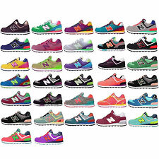 New Balance WL574 B 2014 Encap Womens Retro Running Shoes Casual Sneakers Pick 1