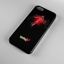 Pokemon Y From Pokemon X and Y For iPhone 5s 5 4S 4 Hard Case Cover