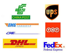 Express Shipping Cost Quick Short Days Different Country Fedex EMS DHL UPS GLS