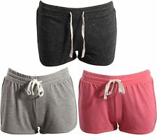 Only Dacia Jersey Shorts - Dark Grey, Light Grey, Rose Pink - XS, S, M, L
