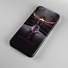 Manny Pacquiao Boxing Give Us This Day For iPhone 5s 5 4S 4 Hard Case Cover