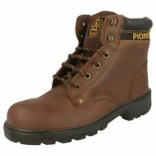 Mens Totectors Safety Boots 3906