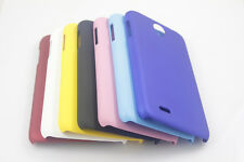 Hard Plastic Back Cover Case Skin For Lenovo A850 Android Smartphone Cellphone