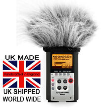 Microphone Wind Shield Noise Muff Deadcat ZOOM H4 + H4n -Fast Dispatch + UK post
