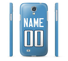 NFL Tennessee Titans - Personalized Hard Cover Case for iPhone, 65+ others