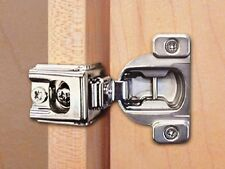 CONCEALED HINGE,BLUM,COMPACT 39C 110 DEG, SCREW ON