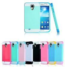 High Impact Hybrid Dual Layer Hard Case Cover For Samsung Galaxy S4 S5 Note 2 3