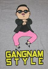 Gangnam Style Adult T-Shirt by Bravado Brand New with tags