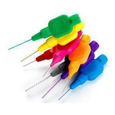 Tepe Interdental Brushes Straight 8 Pack (All Sizes Available)
