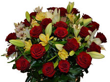 Fresh Flowers bouquets delivery - delivered to Lithuania