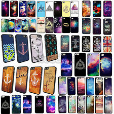 Cool Universe Pyramid Pattern Hard Skin Case Cover For Apple IPhone4 4S 5s 5c
