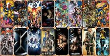 for iPhone 5/5s hard case cover X-Men - add message if need iphone 6 or 6 plus