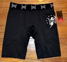 Tapout Performance Shorts Base Layer Shorts MMA FIGHT BOXING CROSSFIT Boxers