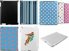 Proporta Smart Hard Shell Snap On Cover Back Case For Apple New iPad 2 / 3 / 4