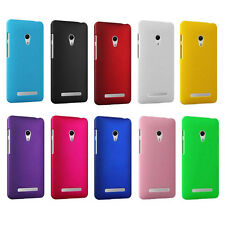 For Asus Zenfone 5 New Snap On Rubberized Matte hard case back covers