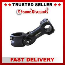 Acor Alloy Adjustable Bike Cycle Handlebar Stem 1.1/8 x 95mm, 110mm or 130mm