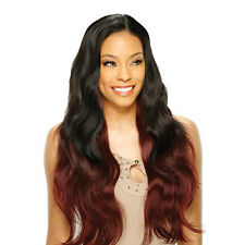 "Model Model Equal Brazilian Bundle Wave Synthetic Hair Extension 16"" - 22"""