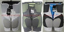 Nike Pro Combat Hyperstrong Hardplate 13 Padded Football Shorts New 533045