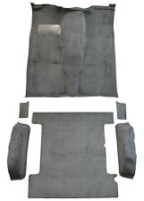 Replacement Vinyl Flooring Set (Complete) for 81-84 GMC Jimmy 13621-340