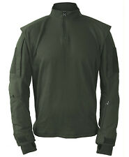 Propper TAC.U Tactical Combat Shirt Oliver Green