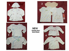 NEW Infant Baby Girls Preemie Side Snap Tee Top Sweater -T-Shirts