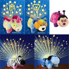 Lovely Toys Night Light Kids Baby Children Dream Star Lamps Sleep Sky Projector