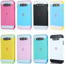 Korea High Quality 2-in-1 Back Cover Case For Samsung Galaxy Win GT-i8552