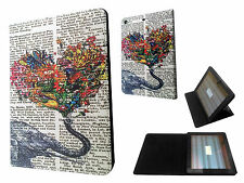 3D Aztec Elephant Floral Trunk ipad Mini ipad Air ipad 3 4 Case Flip pouch purse