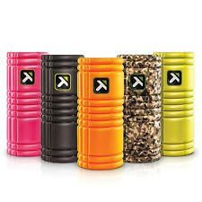 Trigger Point PRODUCT The Grid X V1 FOAM ROLLER THERA CANE MASSAGE / MUSCLETRAC