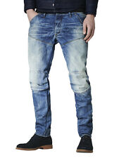 G-Star Medium Aged 5620 3D Low Tapered Jeans