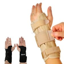Gallant Breathable Medical Wrist Support Brace Splint Carpal Tunnel Arthritis
