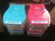 Scentsy Bars - Lots of Discontinued!