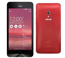 Unlocked ASUS Zenfone 5 8GB Dual SIM A501CG Intel Z2560 1.6GHz Multi-language 3G