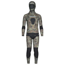 Cressi Spearfishing Tecnica 2-piece 7mm Wetsuit