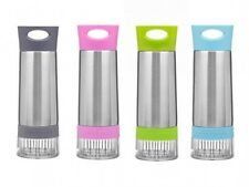 Aqua Zinger - Zing Anything - The Fun, New, Healthy & Natural Drink Infuser