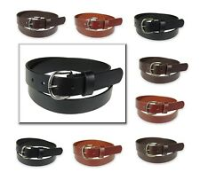 "1576_LEATHER BELT_1 1/2"" WIDE_AMISH HANDMADE_MEN_WOMEN_UNISEX_Sizes"