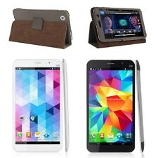7'' GPS 2G Dual Sim Cell Phone 2GB+8GB Dual Core Android 4.2 WiFi Tablet Colors