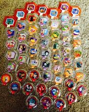 Disney Infinity Power Discs Series 1 & 2 & 3 you pick your disc(s)- RARES Too!