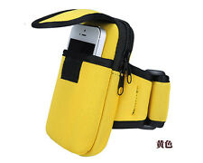 Sport Running Jogging Armband Case Cover Wallet Holder For Samsung Galaxy S3 S4