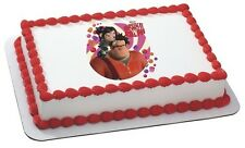 Wreck it Ralph ~ Frosting Sheet Cake Topper ~ Edible Image ~ D526