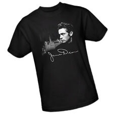 JAMES DEAN - Signature -- Adult SizeT-Shirt